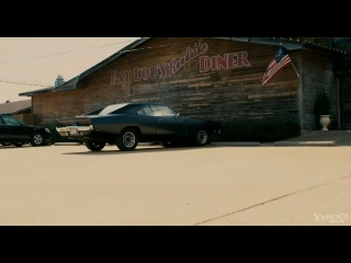 Сумасшедшая езда (2010) Трейлер. Премьера 3 марта 2011